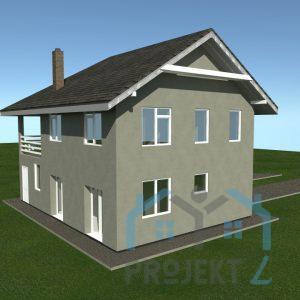 tipski projekti kuća