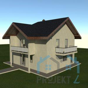 tipski projekt kuće